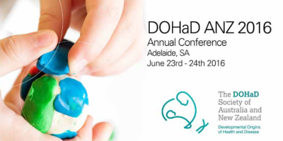 DOHaD Conference 2016