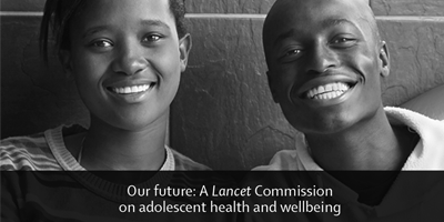 New Lancet Commission report