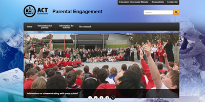 New parental engagement resources